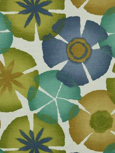 Designer Upholstery Fabric  Contemporary by greenapplefabrics, $35.00