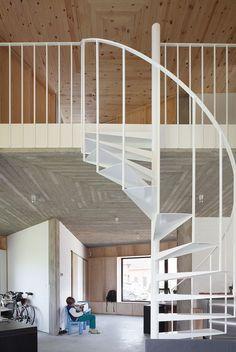 Home in Wondelgem by BLAF Architecten http://www.homeadore.com/2013/12/02/home-wondelgem-blaf-architecten/