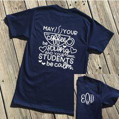 d440568f Teacher Tshirts, Teacher Shirts, Teacher Gifts, New Teacher Gift, Teacher  Appreciation, Funny Teacher Shirt, Teacher Tee, Teacher Life
