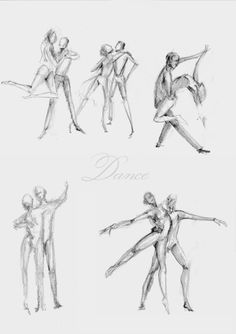 sketches | dancing couple sketches by shagatta on deviantART