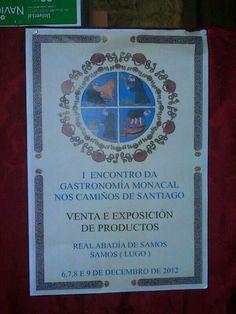 Gastronomia monacal