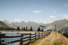 PhotoVogue, lake, landscape, Trentino Alto Adige - Val Recines