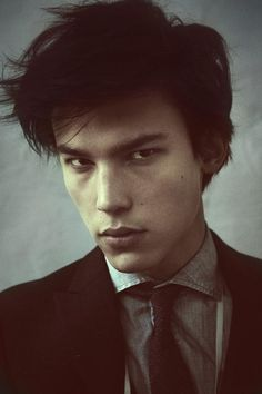 Chris Colton - Model Profile - Photos & latest news
