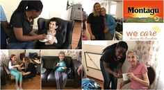 Flashback Friday!  Montagu shared a little sunshine with the lovely folks at Arbor Village in Bedfordview last week. Our franchisee from the Bedford Centre store, Samantha Daines, treated the ladies to lovely fruit and nut muffins and some TLC.  #RandomActsofKindness #SharingTheSunshine #WeCare