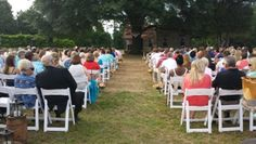 Spring Peach Orchard Wedding