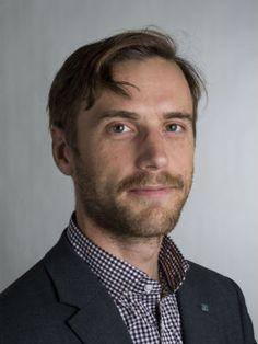 Ludvig Hubendick - hair and facial hair