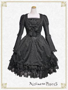 Schöne Rose von Schwestern ワンピース/Schöne Rose von Schwestern one piece dress | BABY,THE STARS SHINE BRIGHT