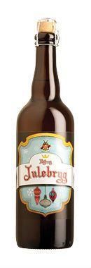 NYBORG JULEBRYG EN FYLDIG JULEØL / Nyborg Julebryg er udviklet i samarbejdet mellem Ørbæk Bryggeri og Østfyns Museer/Nyborg Slot. Foreløbigt er det blevet til fem øl: Kors Øøll, Nyborg Kongebryg, Nyborg Julebryg, Ørbæk Julebryg og Påskebryg fra Kongens Fadebur.