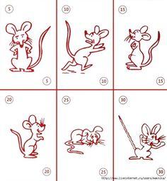 (2015-09) Hvordan har musen det?
