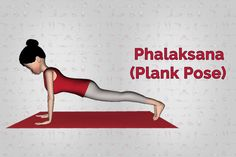 The plank pose is the ultimate strengthener of the shoulder, core tightener and leg lifter.Learn Plank pose steps, benefits Precautions, and Suggestions. Learn Yoga, How To Do Yoga, Yoga Asanas Names, Plank Workout, Workout Tips, Plank Pose, Yoga Motivation, Yoga Photography, Yoga Poses For Beginners