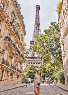 My Paris Style Diary | summer travel to Paris | what to pack for Paris | what to wear in Paris | Paris fashion tips | Paris style tips | Paris packing tips || a lonestar state of southern
