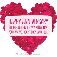 Happy Anniversary Wishes and Massages ~ happy birthday images Wedding Anniversary Message, Anniversary Wishes For Friends, Happy Anniversary My Love, Happy Wedding Anniversary Wishes, Anniversary Cards For Wife, Romantic Anniversary, Happy Wedding Day, Online Gratis, Messages