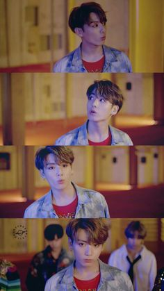 BTS DNA...Teaser 1...09/14/2017... HE LOOKS SO BEAUTIFUL❤️