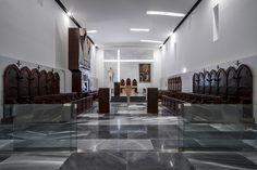 Galería - Real Monasterio de Santa Catalina de Siena / Hernández Arquitectos - 19