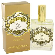 Beauty & Fragrance Eau Du Sud By Annick Goutal Eau De Toilette Spray Oz For Men This is a citrus aromatic fragrance. Top notes are mandarin orange, basil and grapefruit; middle notes are mint, lime and lemon verbena; base notes are sandalwood and vanilla. Perfume And Cologne, Perfume Bottles, Men's Cologne, Cologne Spray, Perfume Fragrance, Best Mens Cologne, Expensive Perfume, Paris 3, Moda Masculina