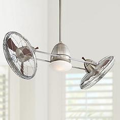 "42"" Minka Aire Gyro™ Ceiling Fan"