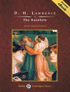 THE RAINBOW By D. H. Lawrence Narrated by Wanda McCaddon