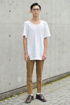 Style-Arena   Tsuyoshi