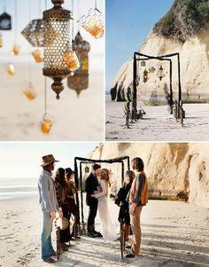 beautiful wedding