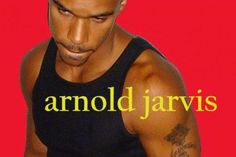 Arnold Jarvis