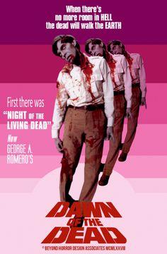 Dawn of the Dead (1978, dir. by George A. Romero)