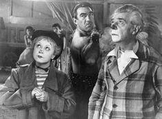 映画 《 道 - La Strada - 》