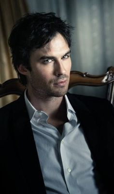 #IanSomerhalder #inspiration for Shiloh in 'Birdie Saves the World' #gracewaltonbooks