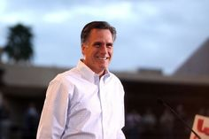 Mitt Romney T-Shirt Sparks Controversy. Inclues reference to 1960s Supreme Court ruling on freedom of speech.