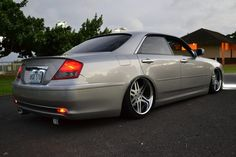 An extremely clean Y34 Nissan Gloria / Infiniti M Coupe