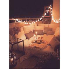 Romantic! Ønsker meg date her på Valentine <3
