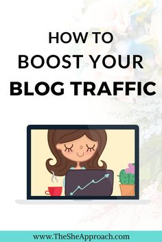 How to Increase Pageviews and Boost Blog Traffic. thedailypursuit.com [affiliate]