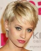 Short Hairstyles For Women Over 40 With Glasses - Bing Images