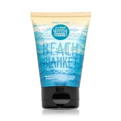 Your hands will feel soft, happy, and never greasy with our blend of apricot kernel oil, coconut oil, and aloe vera. This lightweight formula wraps your hands in naturally based hydration and a beachy citrus, coconut, and vanilla scent.