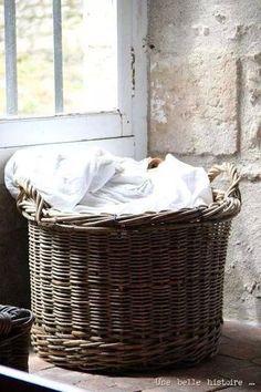 cesta para la ropa sucia 2