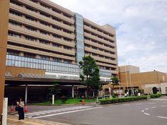 Hospital de Isesaki