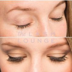 b7c7c228c15 From lovely lashes to beautiful brows, today we are looking at 8 before and  after transformations that will truly be 'eye' opening! The Lash Lounge