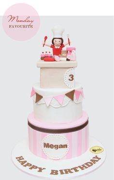 Monday Favourite – Ma'cake