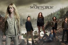 """The Secret Circle airs on The CW Thursdays It stars Britt Robertson, Thomas Decker, Shelley Hennig, Pheobe Tonkin , and Jessica Parker Kennedy. Its great for teens. No use of the """"F"""" word. Nate Archibald, Chuck Bass, Little Liars, Secret Life, The Secret, Movies Showing, Movies And Tv Shows, Dramas, Dr Quinn"""