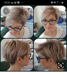40 Best New Pixie And Bob Haircuts for Women 2019 - Pixie Hairstyle Short hair styles, short hairstyles for women, short hairstyle women, short bob hairstyles Haircut For Older Women, Bob Haircuts For Women, Older Women Hairstyles, Long To Short Hair, Short Hair Cuts, Short Hair Styles, Long Hair Wedding Styles, Easy Hairstyles For Long Hair, Pixie Hairstyles