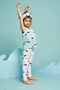 Kukuki SS15 | Kid's Fashion | Little Gatherer