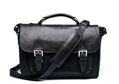 The Brooklyn.  Ona Camera Bag.
