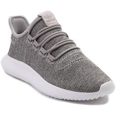 Womens adidas Tubular Shadow Athletic Shoe ($99) ❤ liked on Polyvore featuring shoes, athletic shoes, grip shoes, light weight shoes, laced shoes, sports shoes and adidas athletic shoes