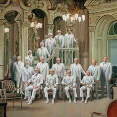 We Love LDS Prophets!    #MormonLink #MormonProphets    Find more LDS inspiration at: www.MormonLink.com