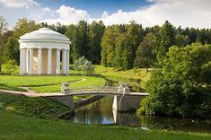 Фото Большого Павловского дворца