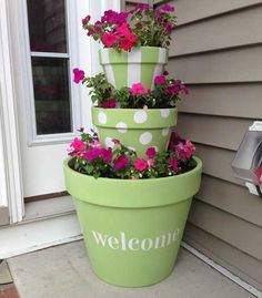 60 Best Front Door Flower Pots Will Add Good First Impressio.- 60 Best Front Door Flower Pots Will Add Good First Impression Your House, -