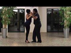 L&A Kizomba - Technical Steps 4 - YouTube