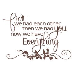 Baby Nursery Decal Quote Decor For Baby Nursery by FleurishWalls, $32.95