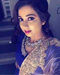 Indian Actress Photos, Beautiful Indian Actress, Indian Actresses, Beautiful Women, Actor Picture, Actor Photo, Shreya Ghoshal Hot, Muslim Beauty, Cute Baby Dolls