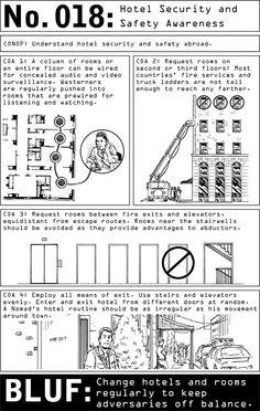 100 Deadly Skills: Part III: Infrastruct