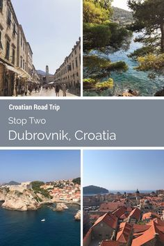 Dubrovnik, Croatia stop two on our road trip. Read my post about my two day stay in the city of Dubrovnik, Croatia. Our time was full of old town exploring, local wine drinking, view points and beaching.… #Dubrovnik #Croatia #TravelBlogger #Europe #Travel